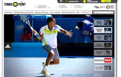 Tennis-point.it