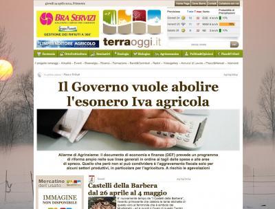 Terraoggi.it