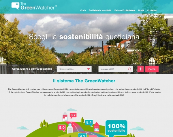The GreenWatcher