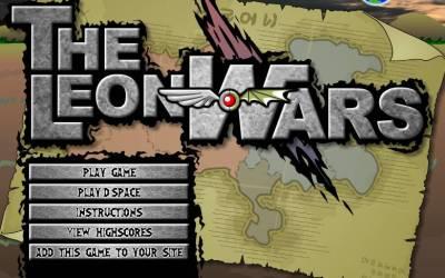 The Leon Wars