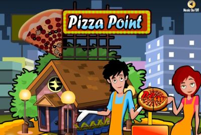 The Pizza Point