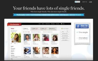 Thedatable.com