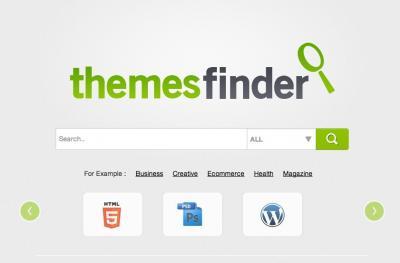 Themesfinder.com