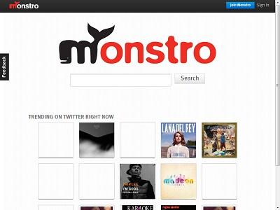 Themonstro.com