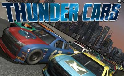 Thundercars