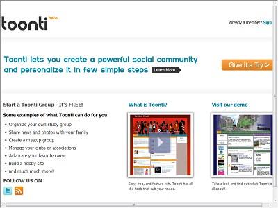 Toonti.com