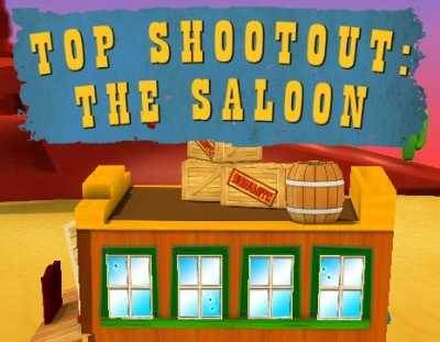 Top Shootout 3D