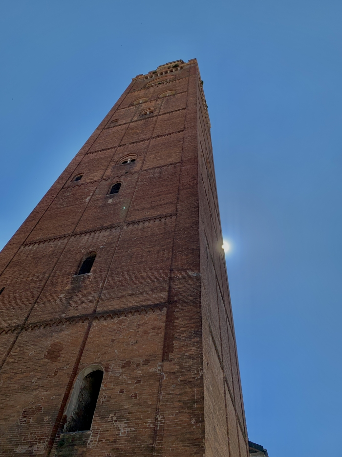 Torrazzo di Cremona
