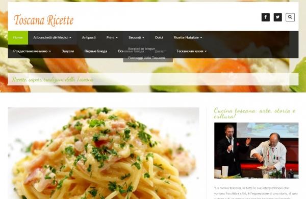 Toscanaricette.com