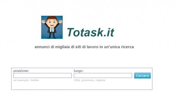 Totask.it