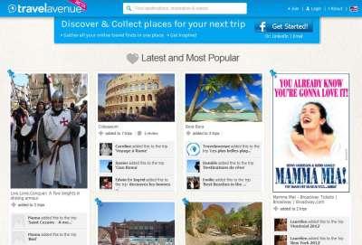 Travelavenue.com