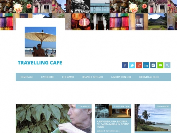 Travellingcafe.it