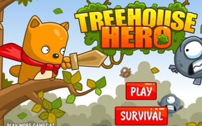Tree House Hero