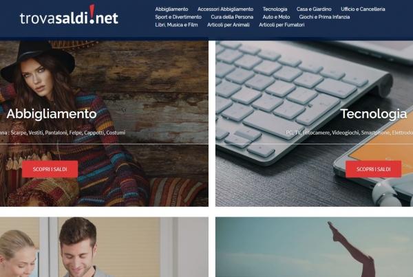 Trovasaldi.net