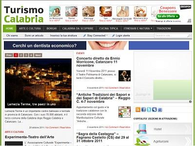 Turismo-calabria.com