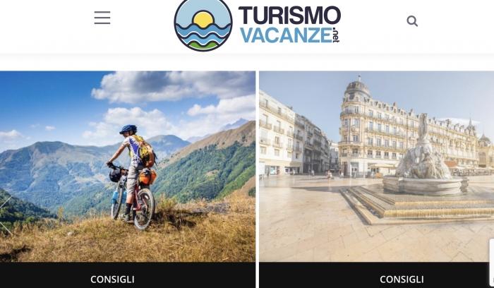 Turismovacanze.net