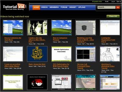 Tutorialvid.com