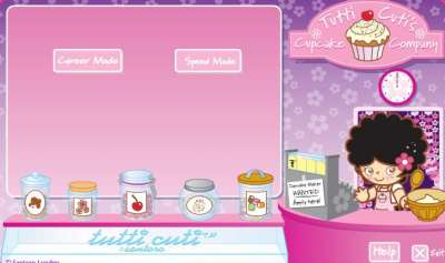 Tutti Cuti Cupcake Company