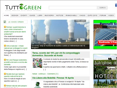 Tuttogreen.it