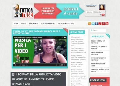 Tuttosuyoutube.it
