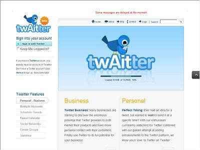Twaitter