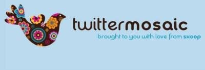 TwitterMosaic