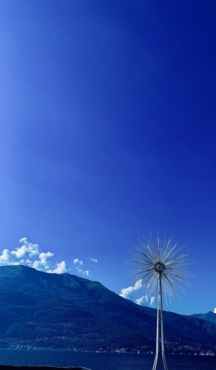Una stella al lago