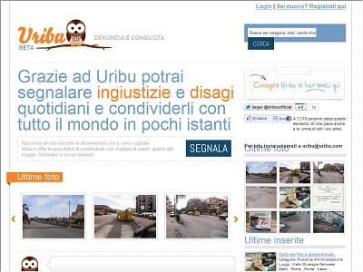 Uribu.com