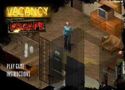 Vacancy Escape