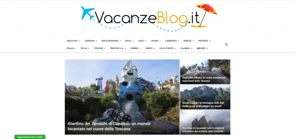Vacanzeblog.it