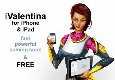 Valentina-db.com