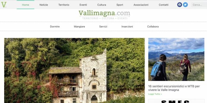 Vallimagna.com