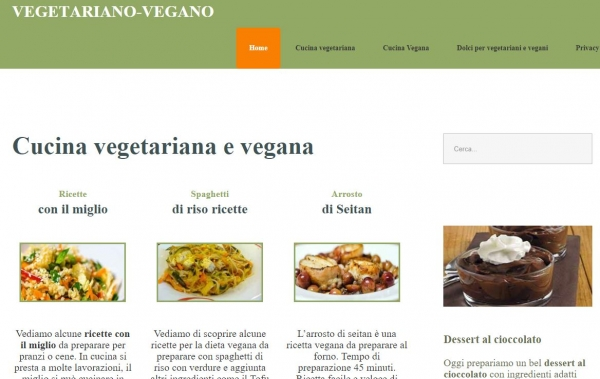 Vegetariano-vegano.it