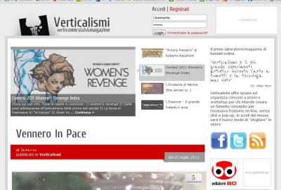 Verticalismi.it