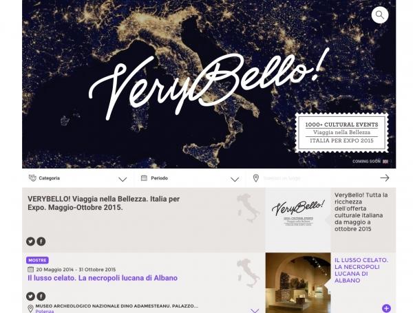 VeryBello!