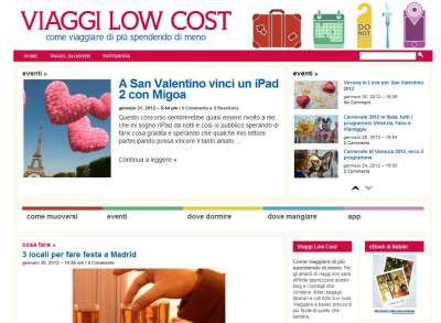 Viaggi-lowcost.info