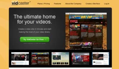 Vidcaster.com