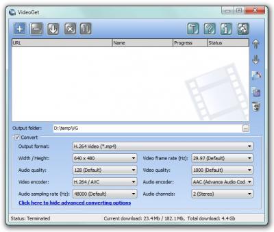 VideoGet