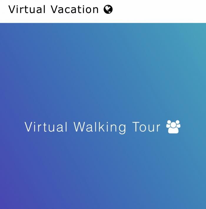 Viirtual Vacation
