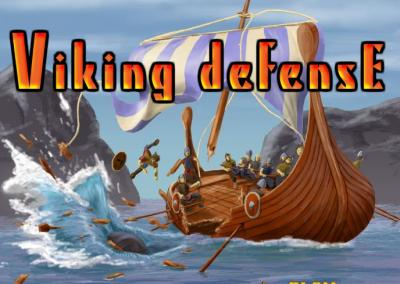 Viking Defence