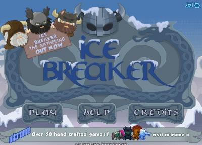 Viking ice breaker