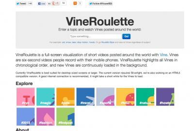 Vineroulette.com