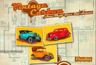 Vintage Carbon