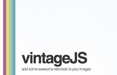 vintageJS