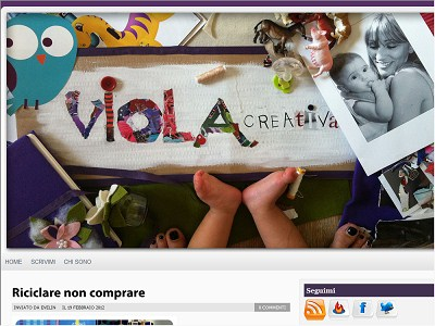 Violacreativa.com