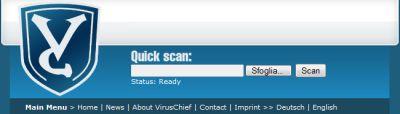 Viruschief