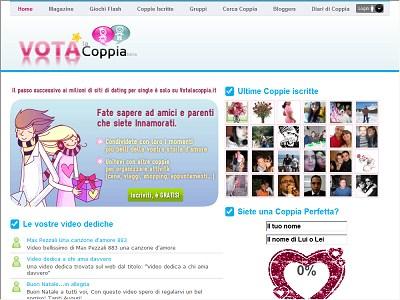 Votalacoppia.it