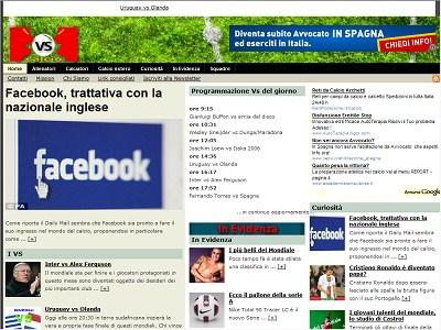 Vscalcio.com