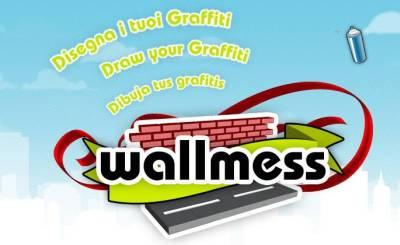 Wallmess