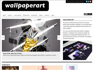 Wallpaperart.org